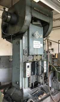 Hasenclever VPSRN 120/320
